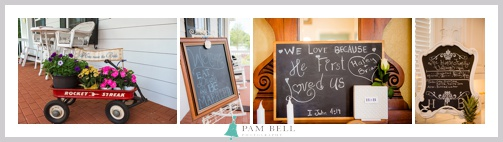 Jensen Bell Photography Deal wedding